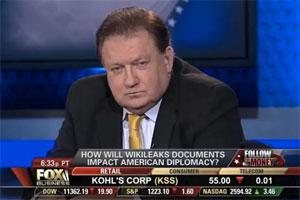 """Artikelbild: Fox News' Bob Beckel: """"ich würde den Hurensohn erschießen"""" - Foto: derStandard.at/Screenshot"""